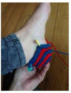 spiral sokker omgang 9 2