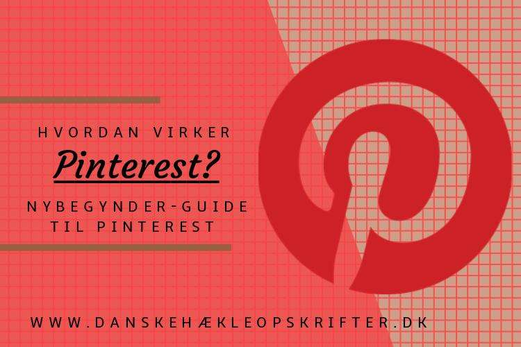 Hvordan virker Pinterest?