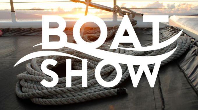 Boatshow Dagsprogram