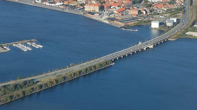Fri Adgang For Fritidssejlerne Gennem Guldborgsund?