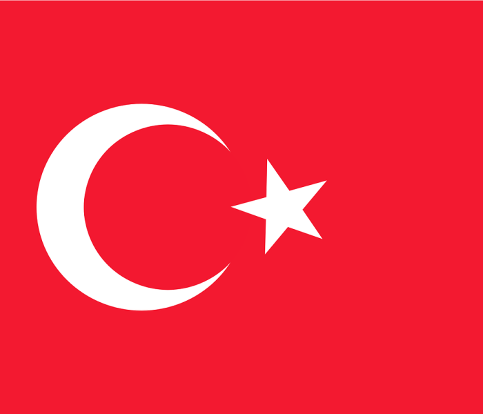 Ulovligt ophold i Tyrkiet