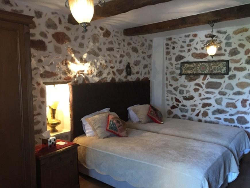 Lemon Villa Hotel Alanya