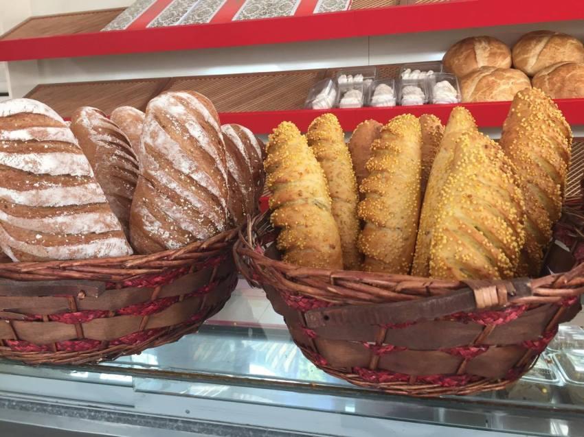 Tosmur bageren