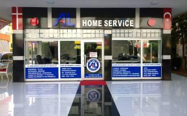 AL Home service