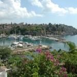 Tøsetur til Antalya