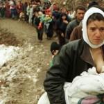 Indsamling til syriske flygtninge