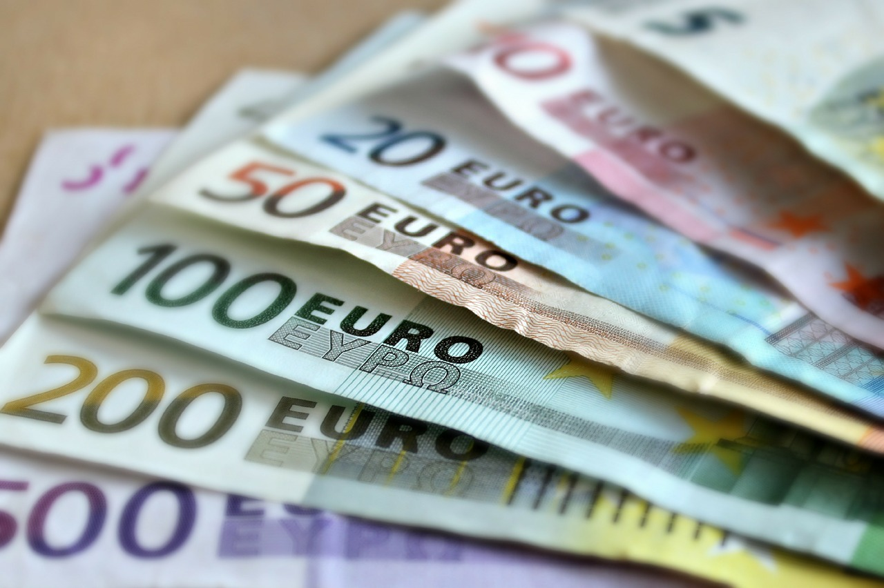 kan man betale med euro i tyrkiet