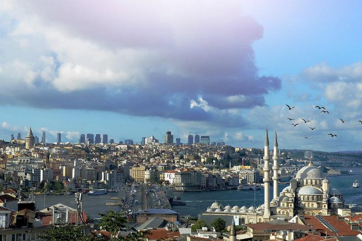 Dét skal du vide om rejseforsikringer til Tyrkiet