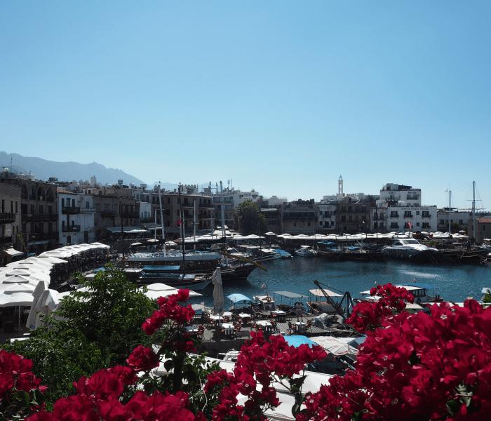 Rejs til Nordcypern fra Alanya