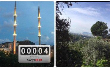 4 dage tilbage, gæsteblogger, alanya, tyrkiet, rejser til alanya, alanya ferie, hvordan er alanya, alanya blog, alanya blogger, tyrkiet blog, tyrkiet blogger, hverdagen i tyrkiet