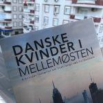 Boganbefaling: Danske kvinder i Mellemøsten