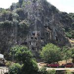 Roadtrip dag 2: Fethiye og Izmir