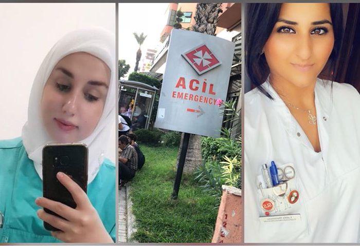 Gæsteblogger: Opfølgning på praktik i Tyrkiet