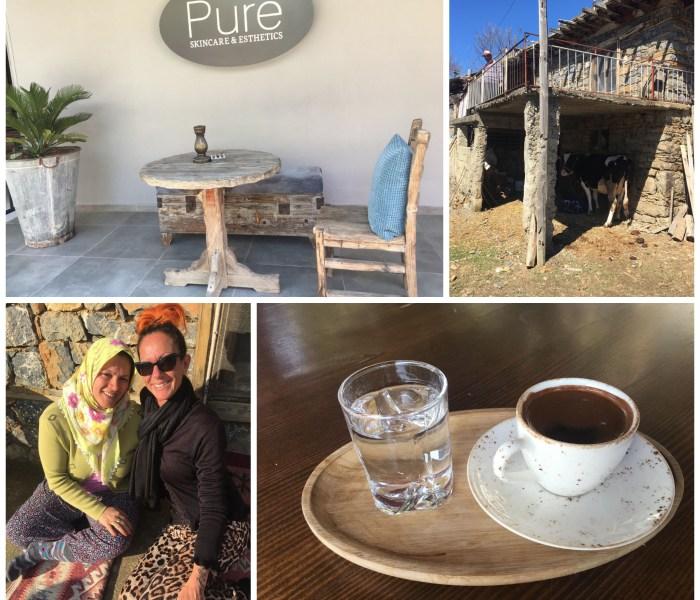 Gæsteblogger: Cafebesøg og svampejagt i Alanya