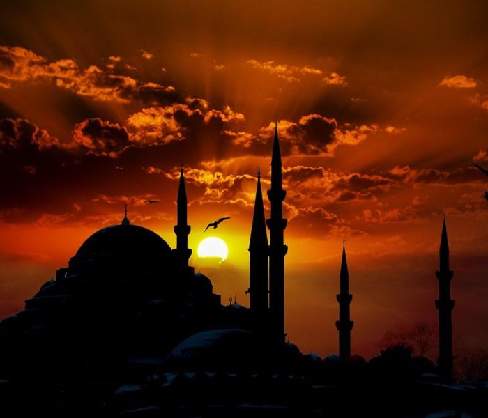 Inspiration til at rejse i Tyrkiet