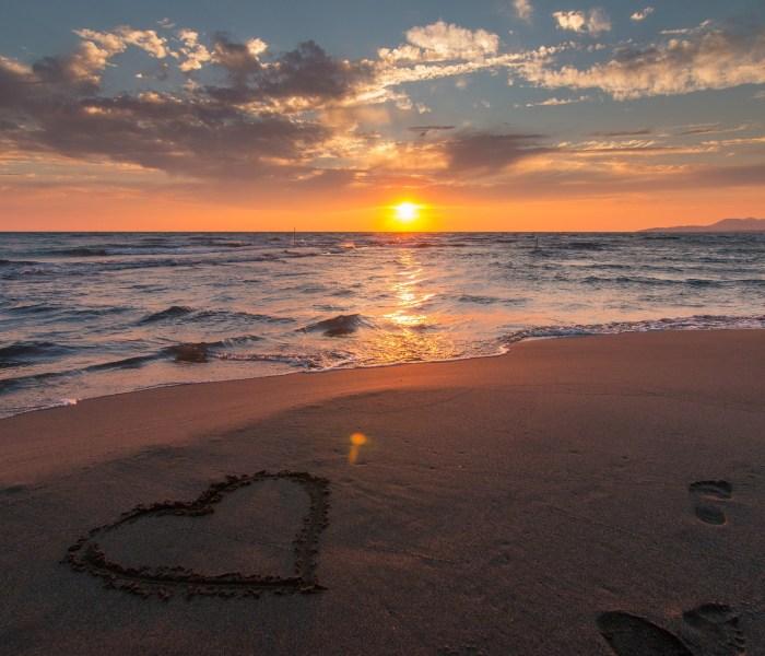 At finde kærligheden i Alanya