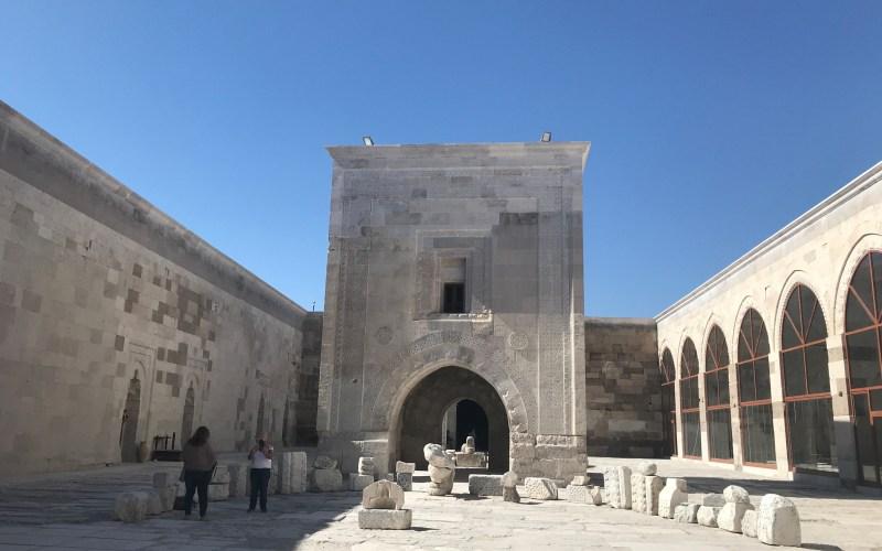 karavanestationer ti tyrkiet, karavanestationer langs silkevejen, oplevelser i tyrkiet, seværdigheder i tyrkiet, tyrkiet blogger, hvad er en karavanestation