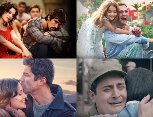 tyrkiske film og serier, tyrkisk film, tyrkiske serier, gode tyrkiske film på netflix