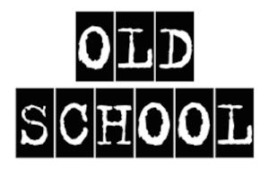 Im Old School danskognes motivation blogger speaker teacher trainer coach educator