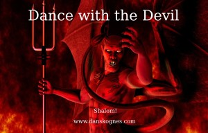 Dance With The Devil dan skognes motivation blogger speaker teacher trainer coach educator