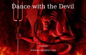 Dance With The Devil dan skognes motivation blogger speaker teacher trainer coach educator