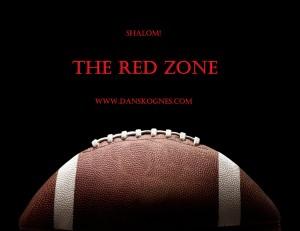 The Red Zone dan skognes motivation blogger speaker teacher trainer coach educator