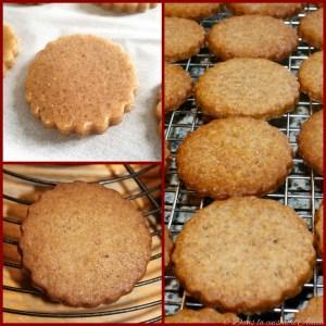 Speculoos - Biscuits de Noël