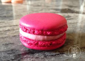 Macarons - Meringues Françaises