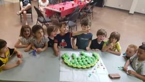 Gâteau d'Antoine - danslapoche.ca - finances personnelles