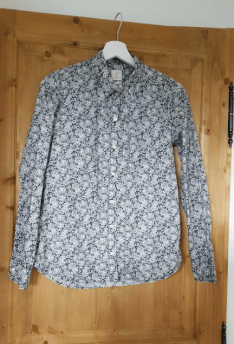 Chemise Gap taille XS (36) 40€