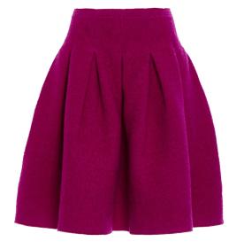jupe-laine-osca-renta-pink