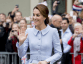 le 11 mai la duchesse de Cambridge se rendra au Luxembourg dans le cadre de la commémoration du traité de Londres