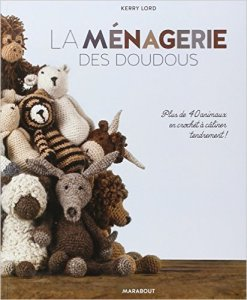La ménagerie des doudous - Kerry Lord