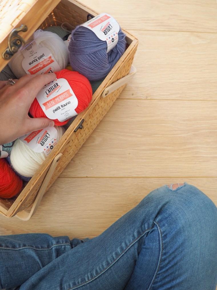 Tuto Amigurumi Au Crochet La Petite Souris Le Blog De