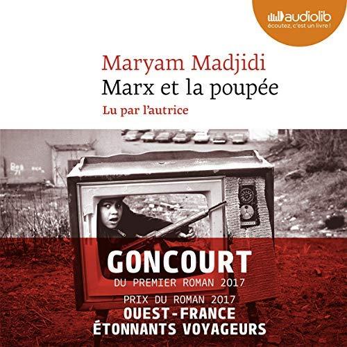 Marx et la poupée de Maryam Madjidi – Mon avis de lecture sur ce roman