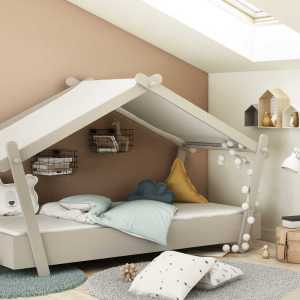 LODGE Lit pour enfant junior