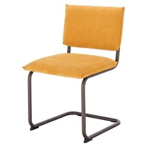 artigas chaise jaune