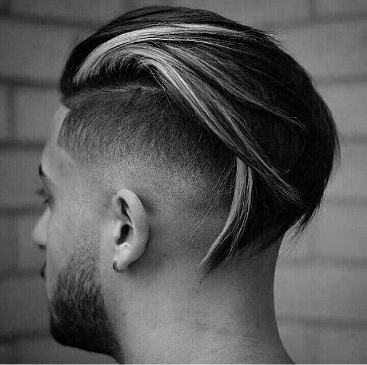 12 Gaya Potongan Rambut Pria Terbaru Paling Hits Di Tahun 2020 Dans Media