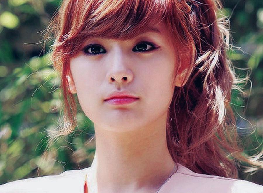 ponytail korea