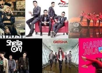 Lagu lokal Indonesia terbaru