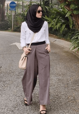 Baju Lebaran 2019 Remaja Nusagates