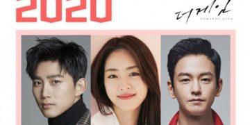 salah satu drama korea terbaru 2020