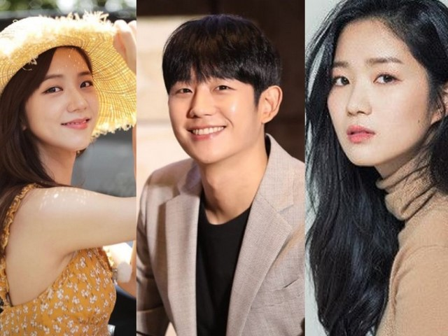 Daftar judul drama Korea terbaru yang bakal tayang di 2021 - Snowdrop - Desember 2021