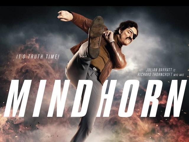 Rekomendasi film komedi terbaik yang ada di Netflix yang sukses mengocok perut - Mindhorn (2016)