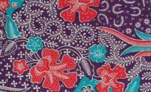 batik madura motif gentongan