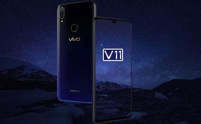 android dibawah 3jtaan vivo v11