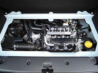 moteur twingo