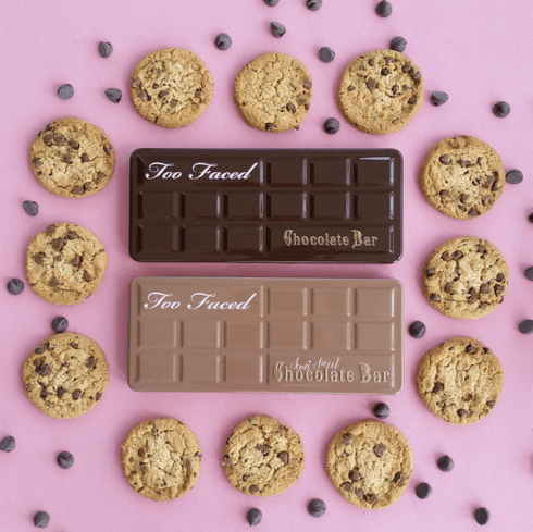 Crédit photo : Too Faced
