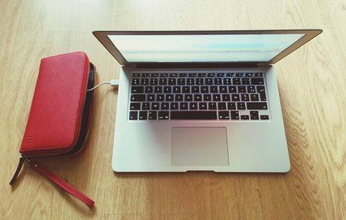 Chargement par USB sur un ordinateur