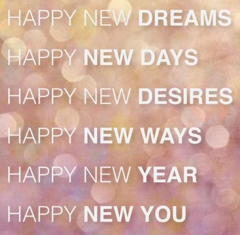 Bonne année 2016 blog dans mon sac de fille bonnes résolutions happy new year quotes